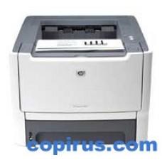 Принтер HP LJ P2015